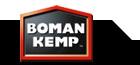 Boman Kemp
